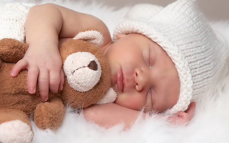 Почему нельзя фотографировать спящих взрослых и детей