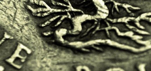 монеты с портретами