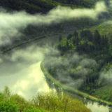 В каких странах нет рек