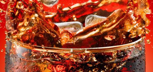 История компании Кока-Кола