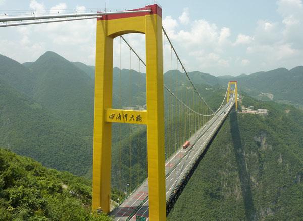 Мост-через-Сыдухэ