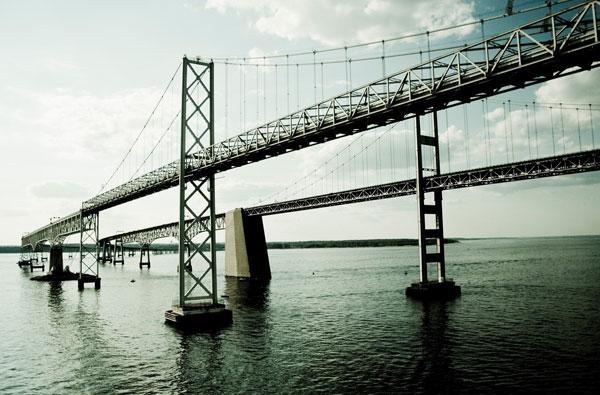 Мост-через-Чесапикский-залив