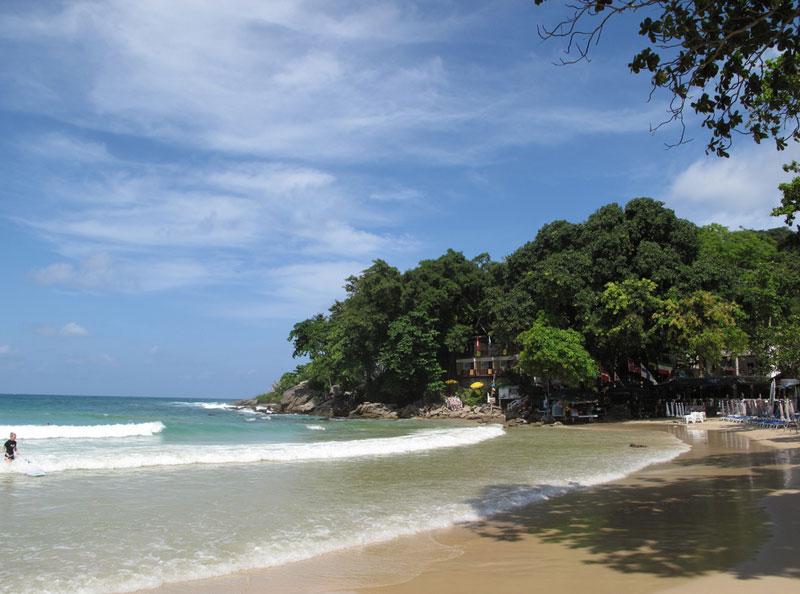 Пляж-Ката-Бич