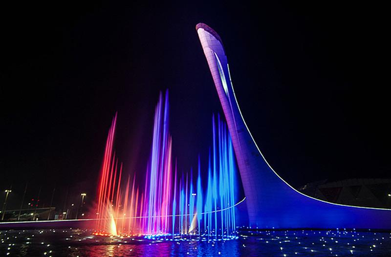 Чаша-Олимпийского-огня